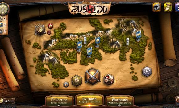 Warbands: Bushido 2 - 2