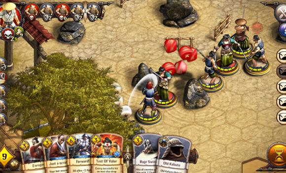 Warbands: Bushido 3 - 3