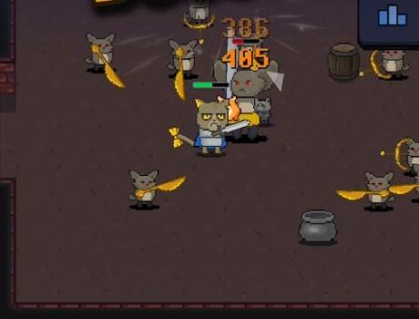 Cat Tower Ekran Görüntüleri - 1