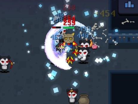 Cat Tower Ekran Görüntüleri - 4