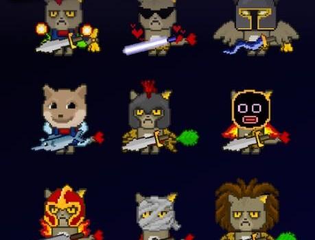 Cat Tower Ekran Görüntüleri - 2