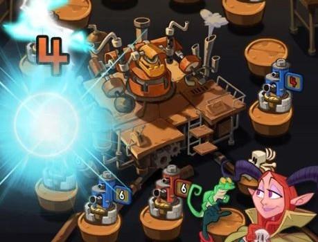Dice Brawl: Captain's League Ekran Görüntüleri - 4