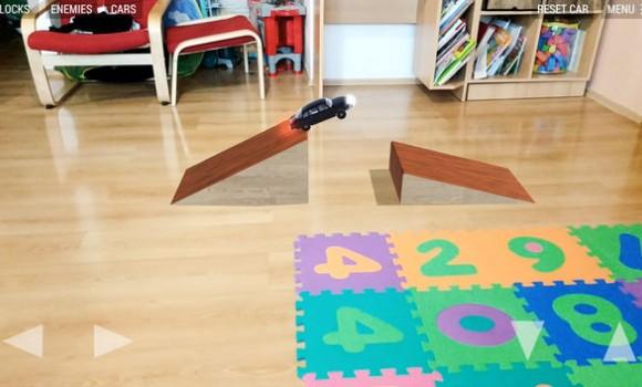 AR Toys: Playground Sandbox Ekran Görüntüleri - 1
