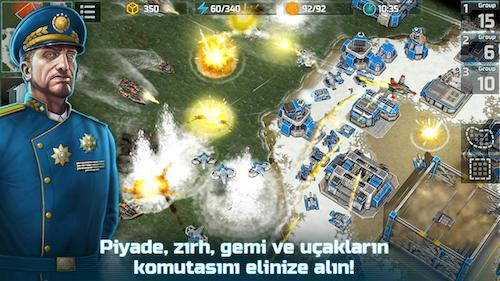 Art Of War 3 Ekran Görüntüleri - 2