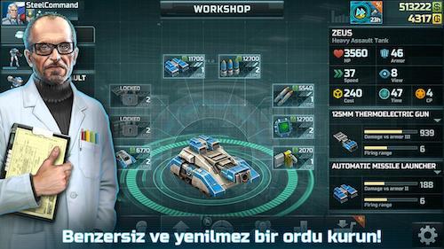 Art Of War 3 Ekran Görüntüleri - 3