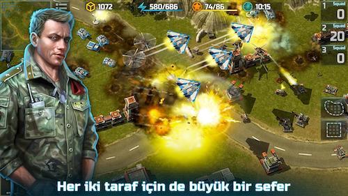 Art Of War 3 Ekran Görüntüleri - 4