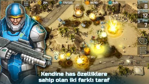Art Of War 3 Ekran Görüntüleri - 7