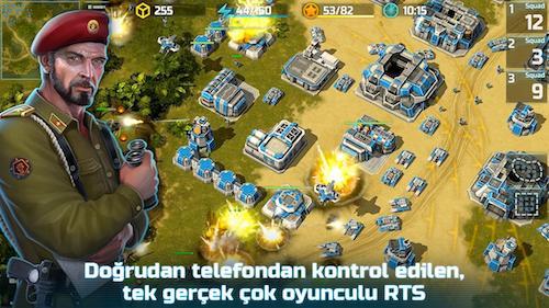 Art Of War 3 Ekran Görüntüleri - 5