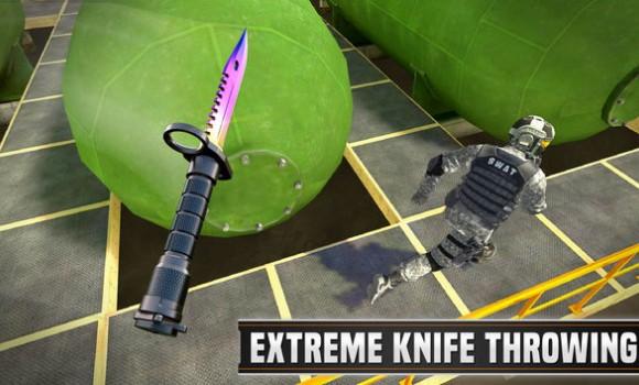 Battle Knife Ekran Görüntüleri - 1