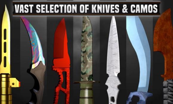 Battle Knife Ekran Görüntüleri - 3