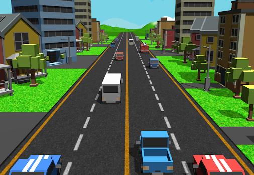 Double Traffic Race Ekran Görüntüleri - 3