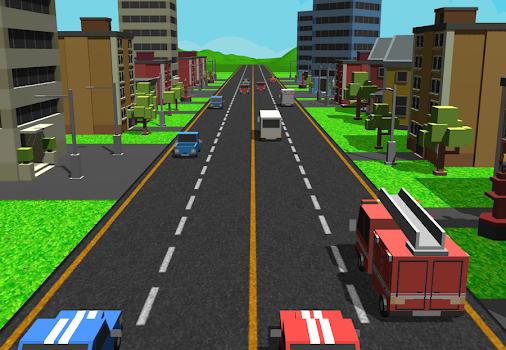 Double Traffic Race Ekran Görüntüleri - 6