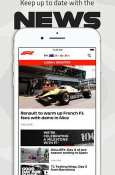 Formula 1 Ekran Görüntüleri - 1