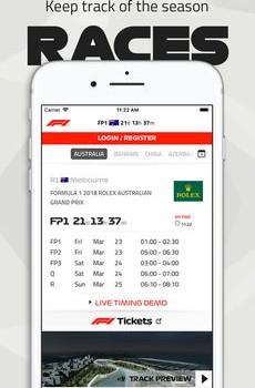 Formula 1 Ekran Görüntüleri - 2
