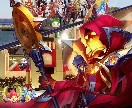 Fantasy Legend: War of Contract Ekran Görüntüleri - 6