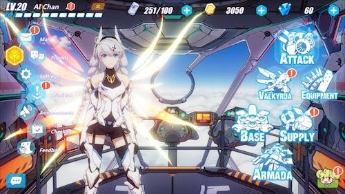 Honkai Impact 3rd Ekran Görüntüleri - 6