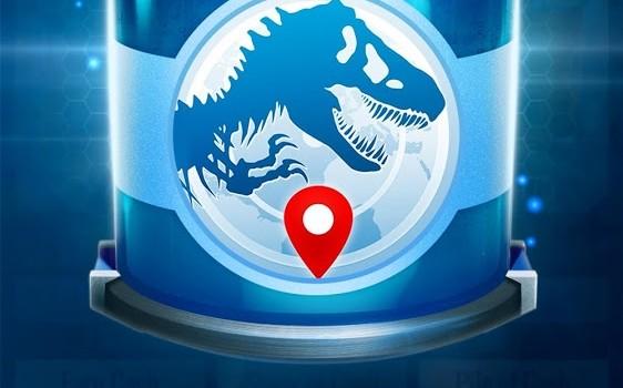 Jurassic World Alive Ekran Görüntüleri - 1