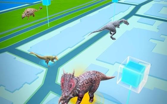 Jurassic World Alive Ekran Görüntüleri - 2