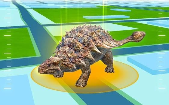 Jurassic World Alive Ekran Görüntüleri - 5