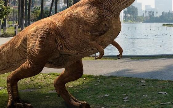 Jurassic World Alive Ekran Görüntüleri - 6