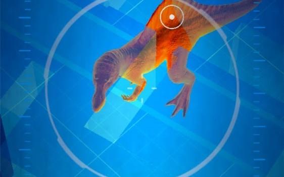 Jurassic World Alive Ekran Görüntüleri - 7