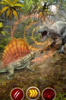 Jurassic World Alive Ekran Görüntüleri - 3