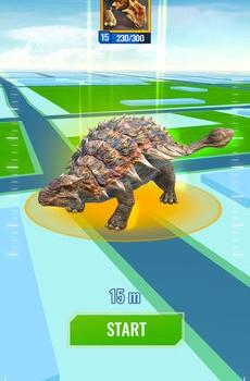 Jurassic World Alive Ekran Görüntüleri - 4