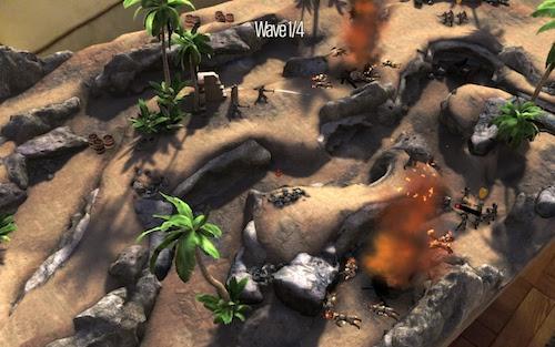 Knightfall AR Ekran Görüntüleri - 8
