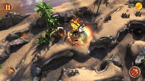 Knightfall AR Ekran Görüntüleri - 9