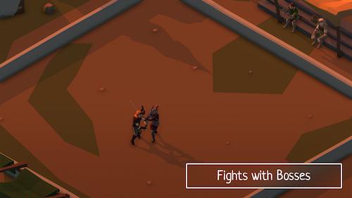 Slash of Sword Ekran Görüntüleri - 6