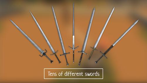 Slash of Sword Ekran Görüntüleri - 4