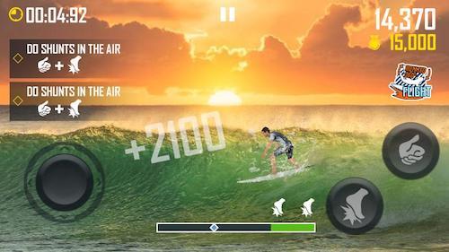 Surfing Master Ekran Görüntüleri - 3