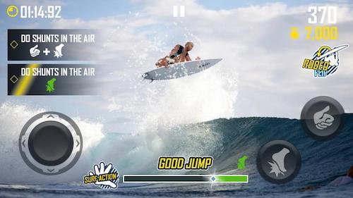 Surfing Master Ekran Görüntüleri - 4