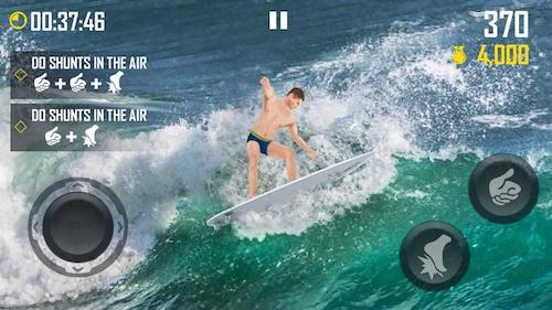 Surfing Master Ekran Görüntüleri - 5