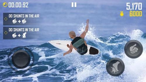 Surfing Master Ekran Görüntüleri - 7
