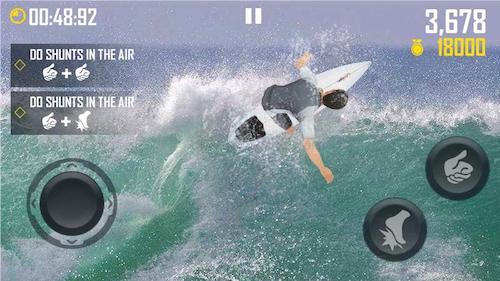 Surfing Master Ekran Görüntüleri - 6