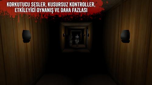 The Fear 2 : Creepy Scream House Ekran Görüntüleri - 1