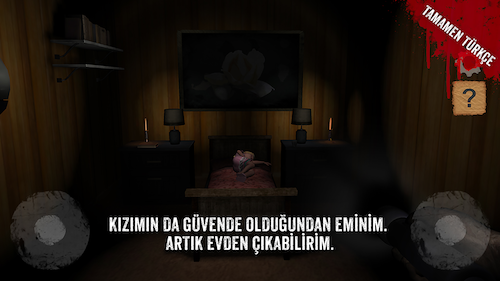 The Fear 2 : Creepy Scream House Ekran Görüntüleri - 2