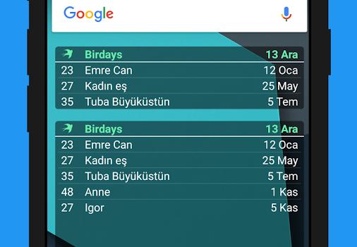Birdays Ekran Görüntüleri - 2