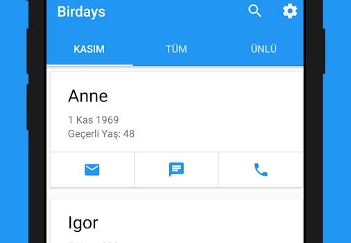 Birdays Ekran Görüntüleri - 5