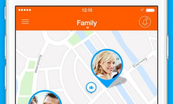 Familonet Ekran Görüntüleri - 1