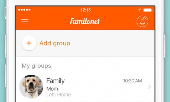 Familonet Ekran Görüntüleri - 3