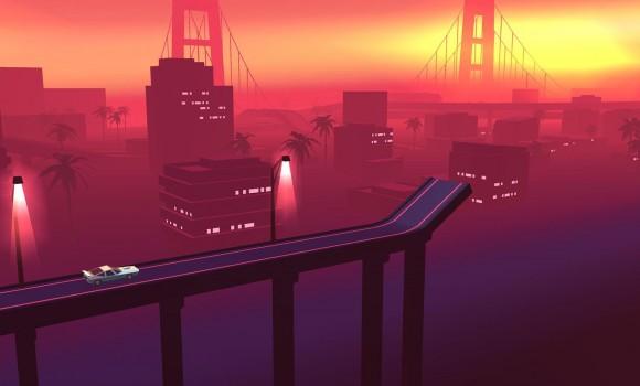 Bridge Jump 1 - 1