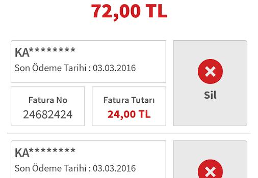 Turk Tahsilat  5 - 5