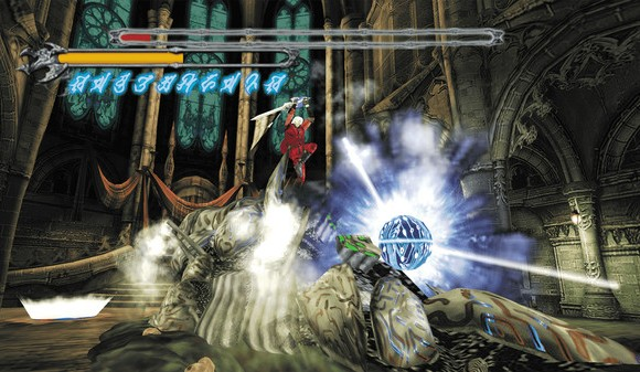 Devil May Cry HD Collection 3 - 3