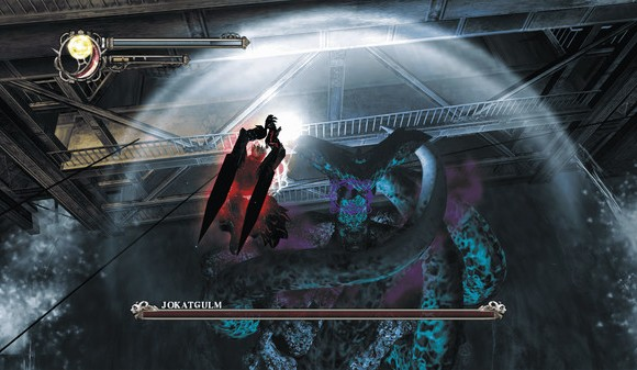 Devil May Cry HD Collection 1 - 1