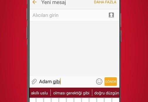 Eşit Sözlük iOS 2 - 2