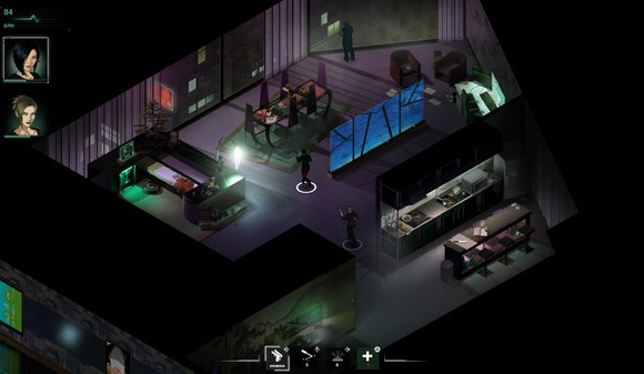 Fear Effect Sedna 1 - 1