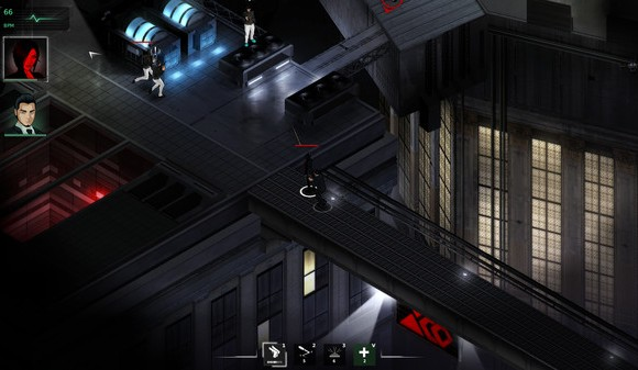 Fear Effect Sedna 3 - 3