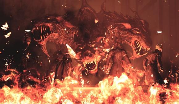 Final Fantasy XV 1 - 1